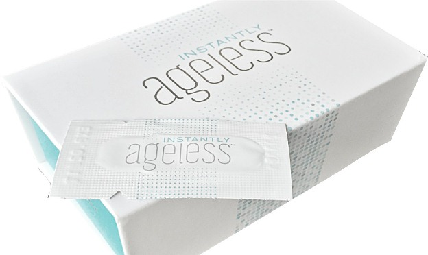 Купить Instantly Ageless от морщин