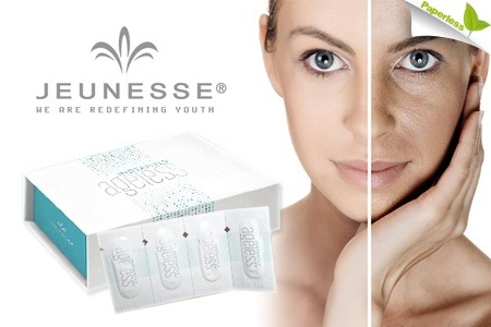 Купить крем Instantly Ageless от Jeunesse